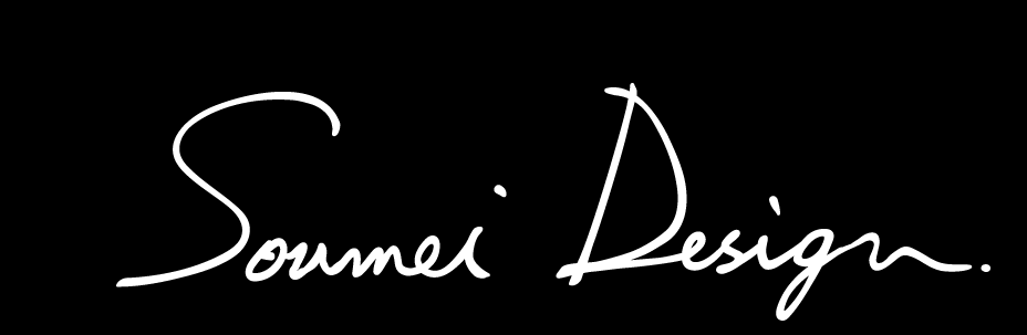 SOUMEI DESIGN  |  ソウメイデザイン